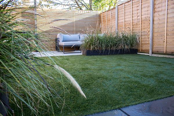 Meet Namgrass… anaward-winning,UK supplier and manufacturer of evolutionary artificial grass.