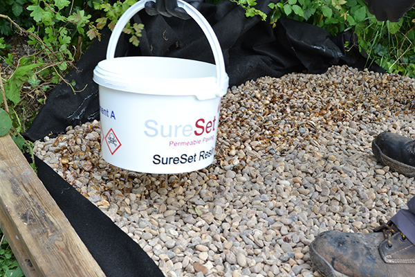The right external surface for your project.