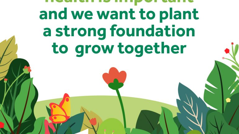 British Association of Landscape Industries asks members to pledge mental health support this World Mental Health Day
